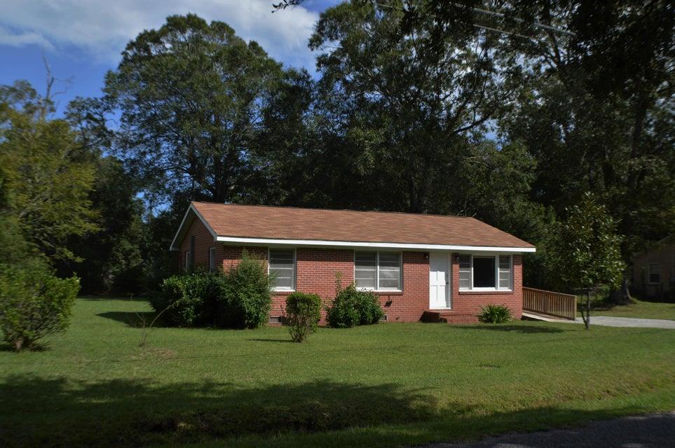 1154 Pauline Avenue James Island, SC 29412
