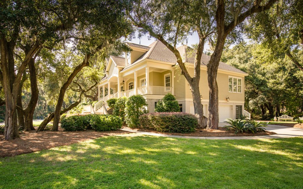 3031  Maritime Forest Drive Johns Island, SC 29455