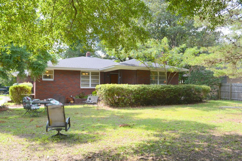 1317  Old Towne Road Charleston, SC 29407