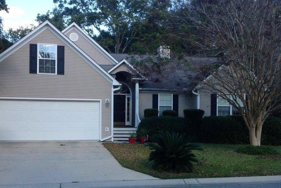 1110 Tidal View Lane Charleston, SC 29412