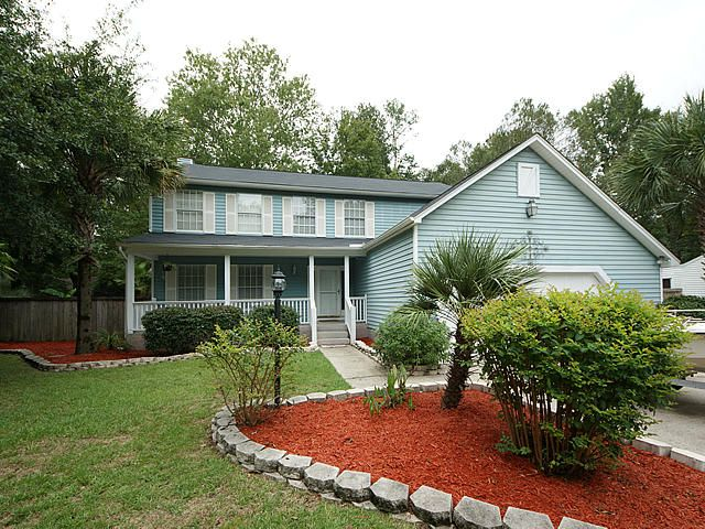 2106 Glen Oaks Court Charleston, SC 29414