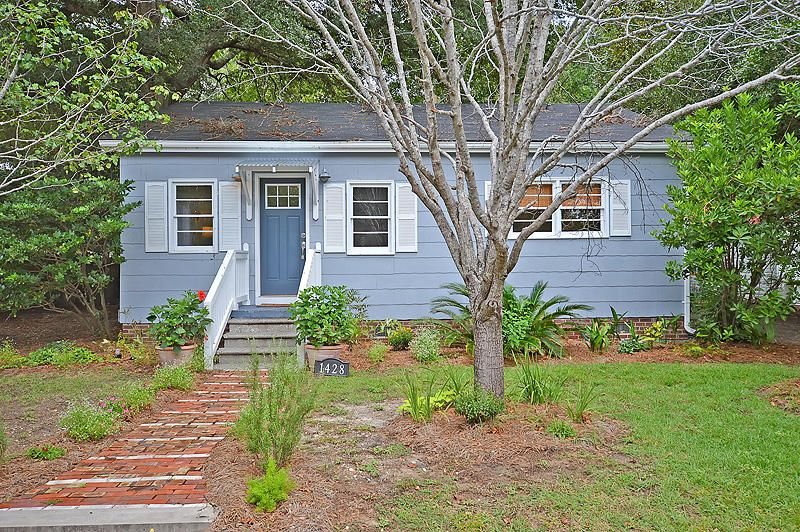 1428  Moultrie Street Mount Pleasant, SC 29464