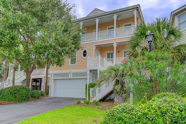 37  Pelican Reach Isle Of Palms, SC 29451