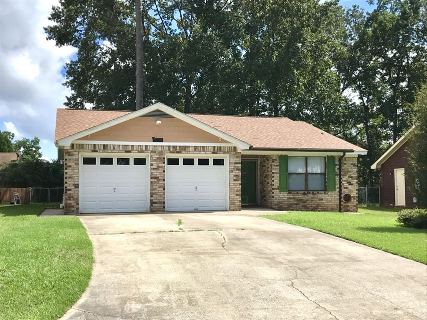110  Mossy Oaks Avenue Goose Creek, SC 29445