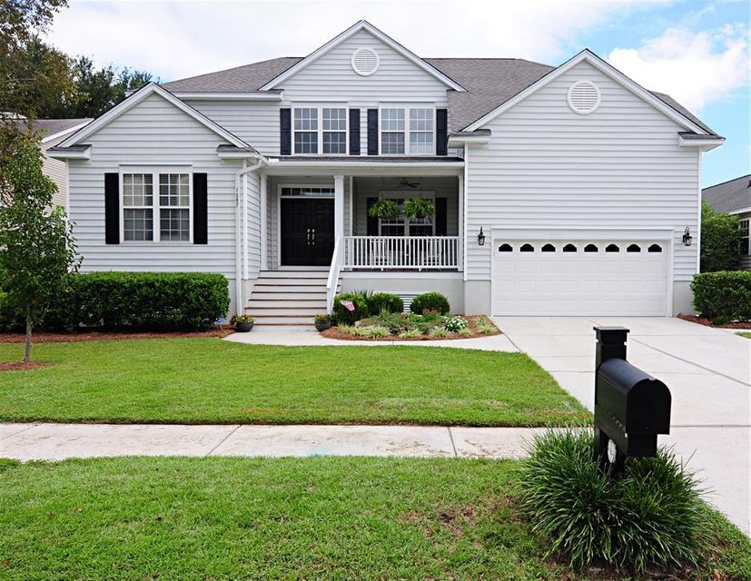 1397  Southern Magnolia Lane Mount Pleasant, SC 29464