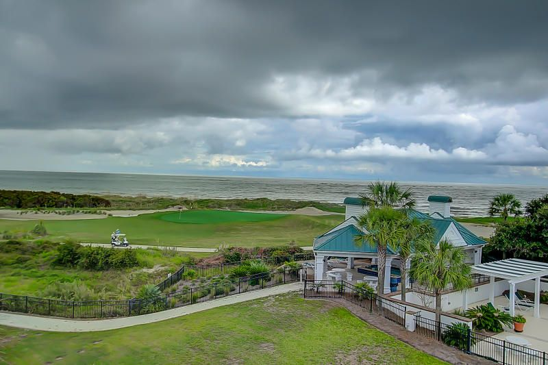 35 Ocean Point Drive Isle Of Palms, SC 29451