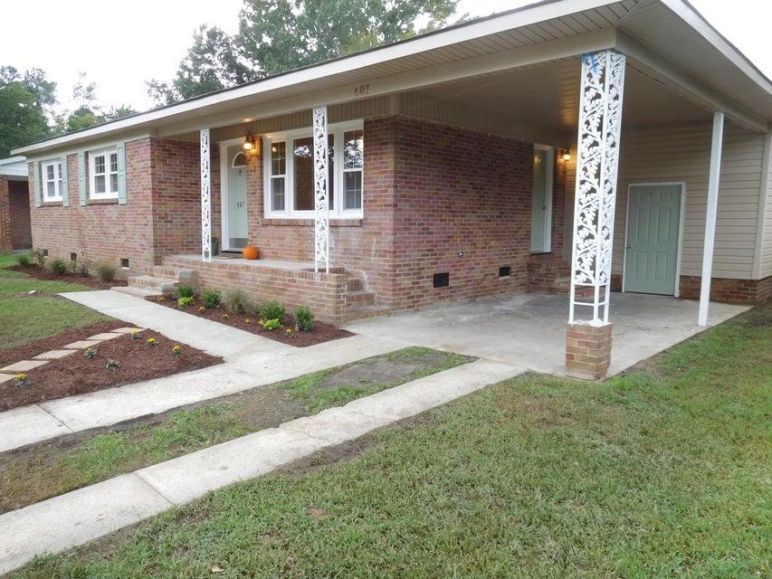 407  Jean Wells Drive Goose Creek, SC 29445