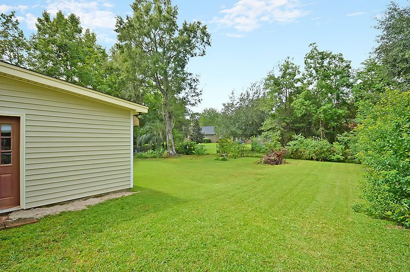 Long Branch On The Creek Homes For Sale - 745 Wexford, Charleston, SC - 1