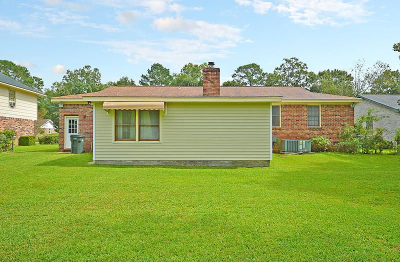 Long Branch On The Creek Homes For Sale - 745 Wexford, Charleston, SC - 0