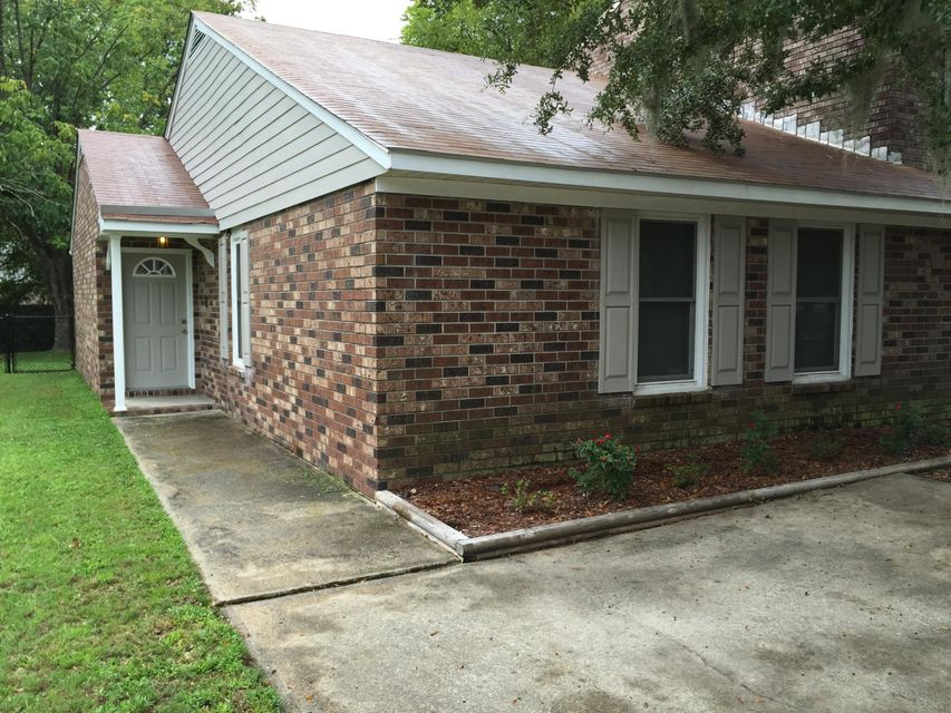 4331  Purdue Drive North Charleston, SC 29418