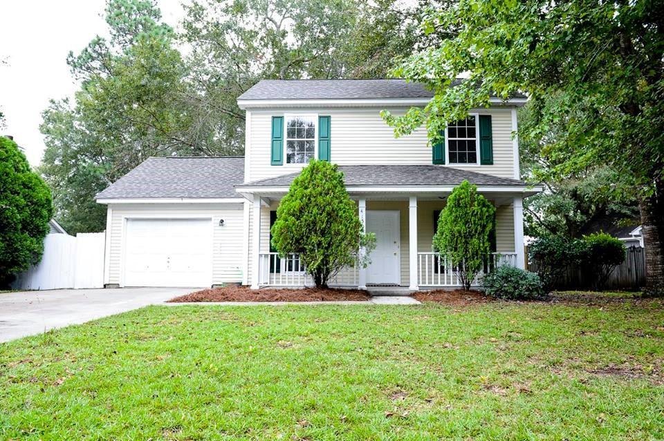 4159  Gaines Mill Drive Charleston, SC 29420