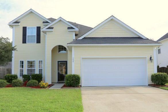 1025  Sterling Lane Summerville, SC 29483