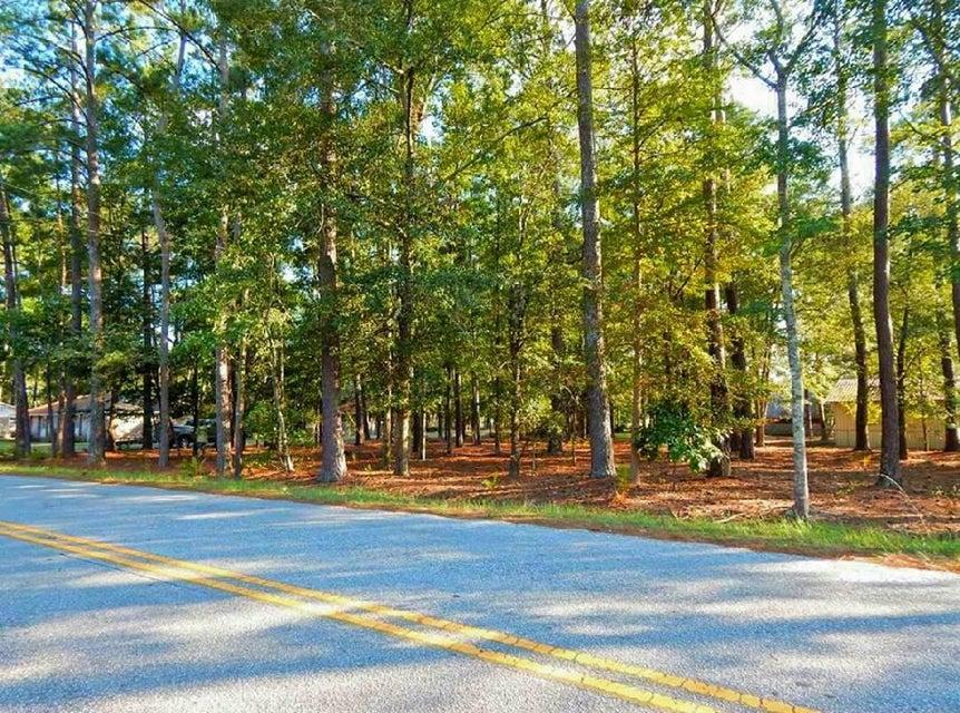 Dandridge Road Walterboro, SC 29488