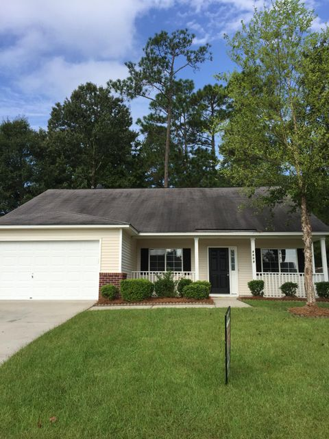 8008  Old Hazelwood Drive North Charleston, SC 29406