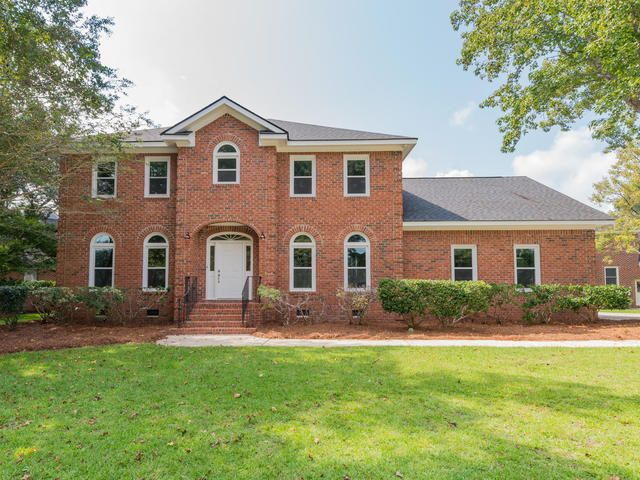 1297  Hidden Lakes Drive Mount Pleasant, SC 29464
