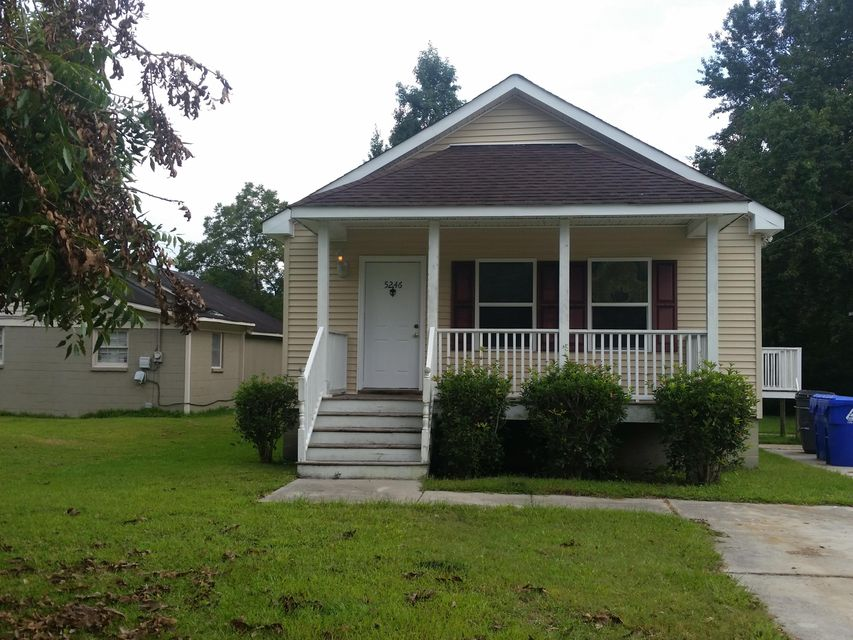 5246  Good Street North Charleston, SC 29406