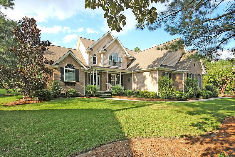 4291  Persimmon Woods North Charleston, SC 29420