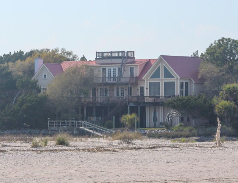 5 Inlet Point Edisto Island, SC 29438
