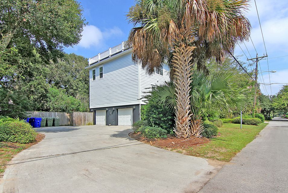 7  33RD Avenue Isle Of Palms, SC 29451