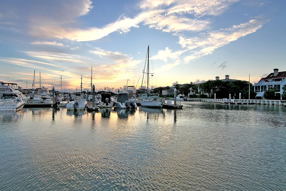 18 Morgans Cove Court Isle Of Palms, SC 29451