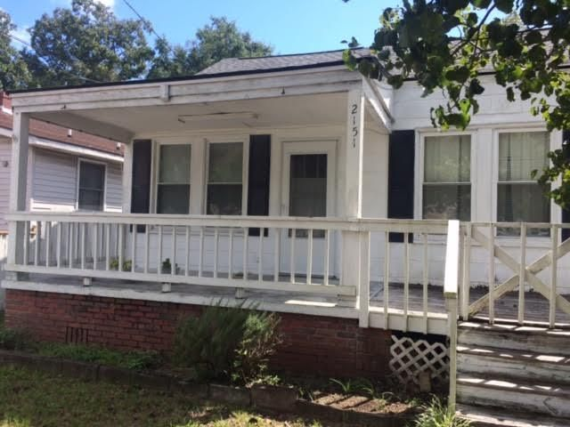 2151  Dorchester Road North Charleston, SC 29405