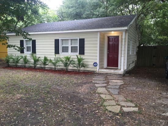 1610 Evergreen Street Charleston, SC 29407