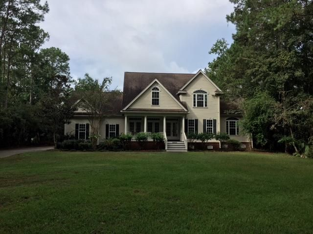 2986  Pignatelli Crescent Mount Pleasant, SC 29466