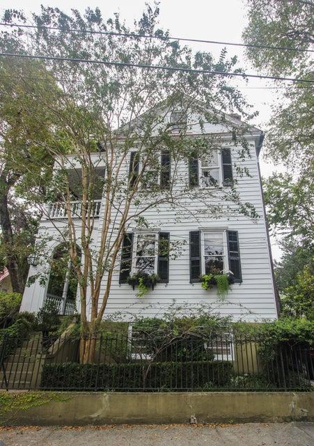 17 Thomas Street Charleston, SC 29403