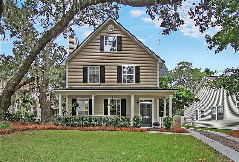 2412  Fulford Court Mount Pleasant, SC 29466