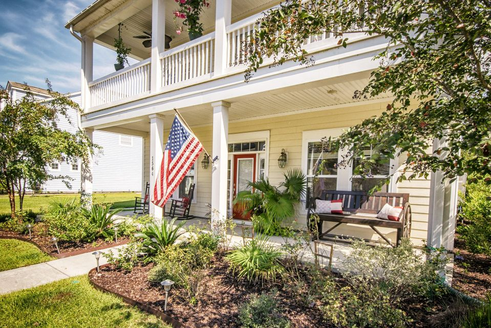 1564  Nautical Chart Drive Charleston, SC 29414