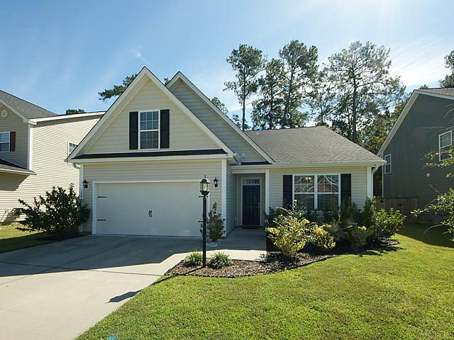 248  Withers Lane Ladson, SC 29456