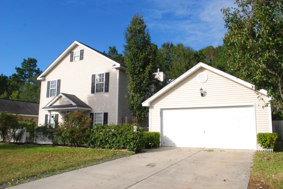 325 Sunburst Way Summerville, SC 29483