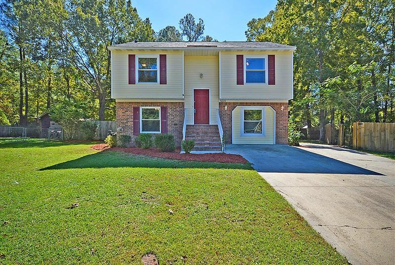 3429  Smoketree Court North Charleston, SC 29420