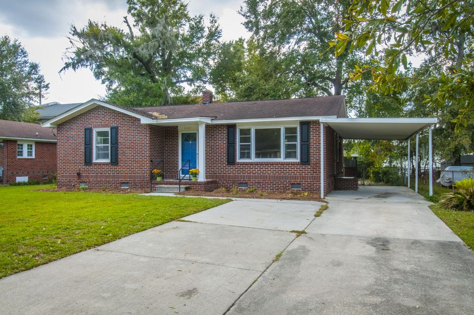 5409 Gale Avenue North Charleston, SC 29406