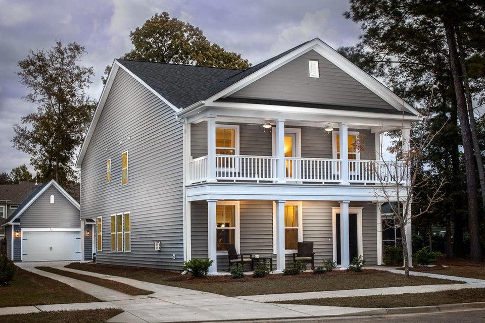 1415  Seabago Drive Charleston, SC 29414