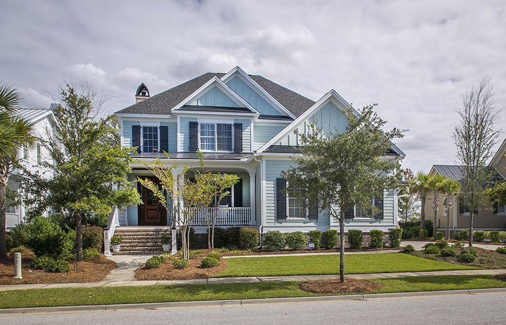 172 Ithecaw Creek Street Charleston, SC 29492