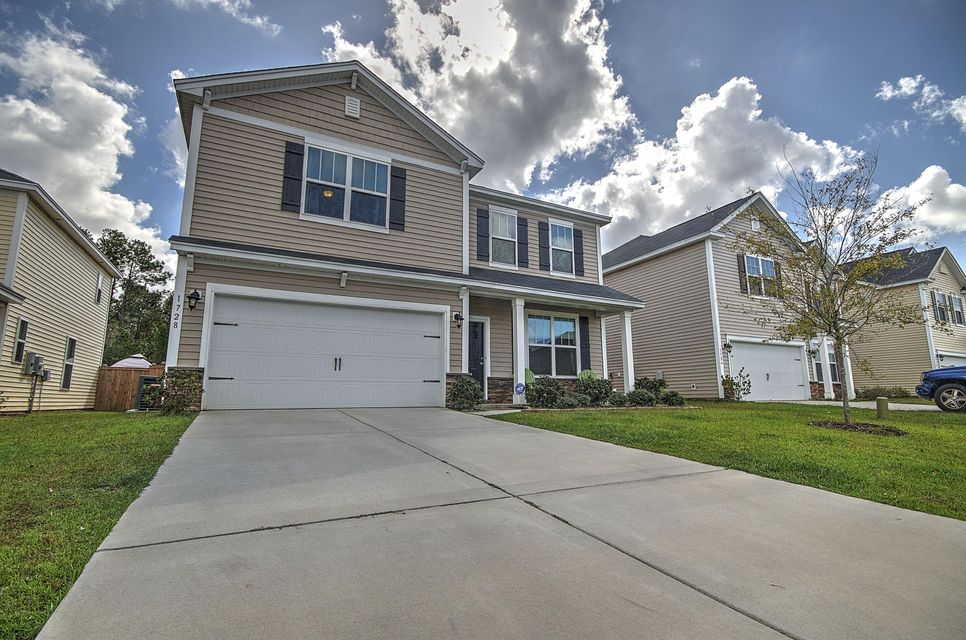 1728  Diving Duck Lane Summerville, SC 29483