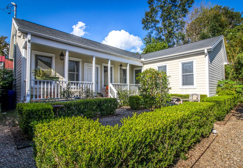 590  Rutledge Avenue Charleston, SC 29403