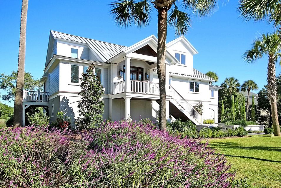 25 Waterway Island Drive Isle Of Palms, SC 29451