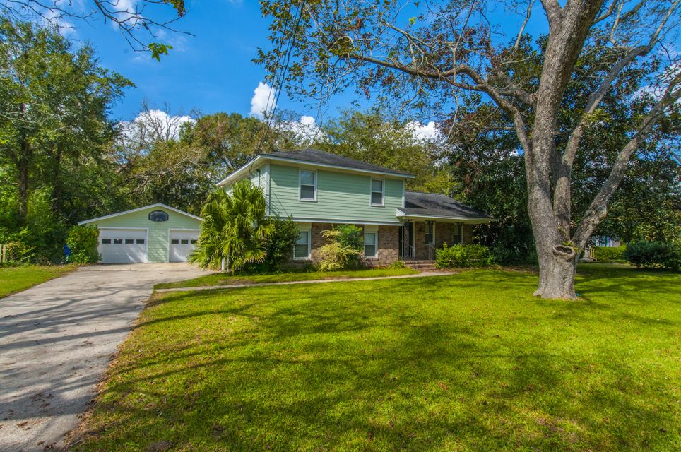 833  Targave Road Charleston, SC 29412
