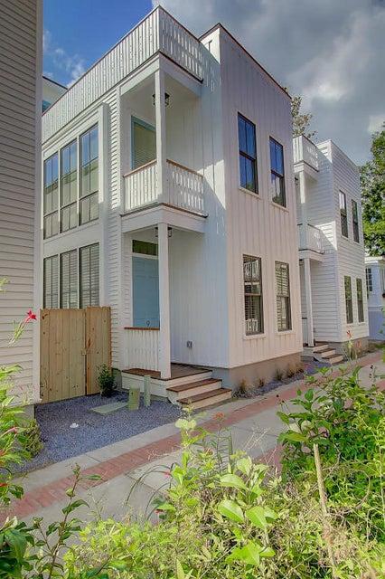 9 Porters Court Charleston, SC 29403