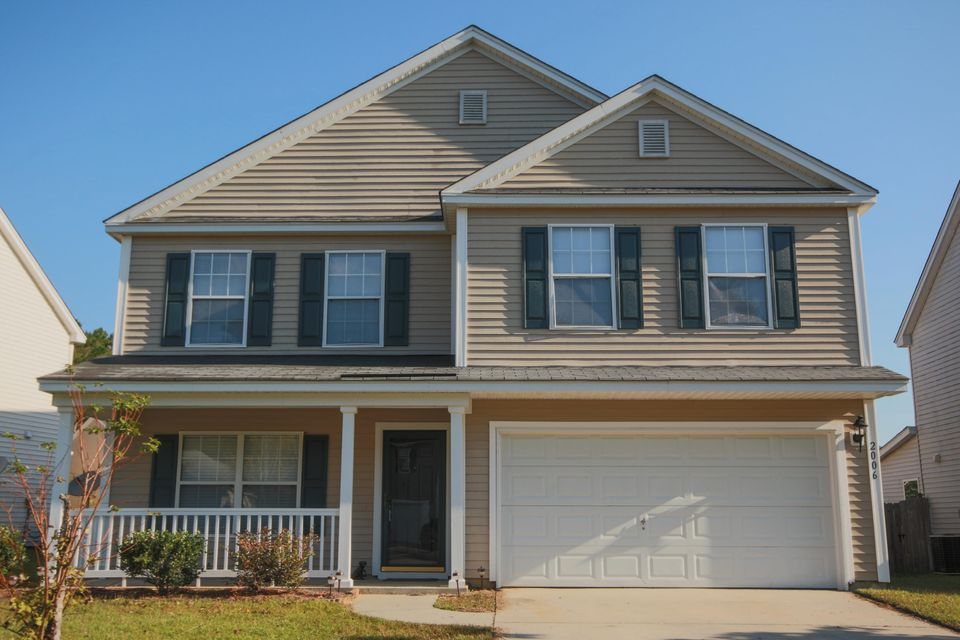 2006  Bearclaw Drive Goose Creek, SC 29445