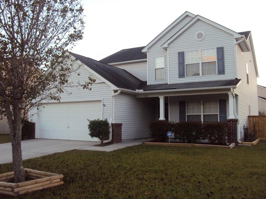 321  Delafield Summerville, SC 29483