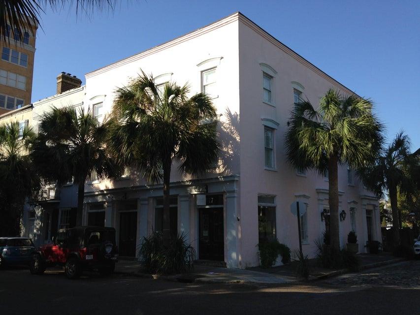 15  State Street Charleston, SC 29401