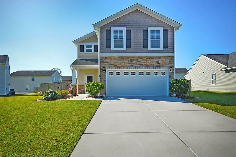 424  Watershed Drive Goose Creek, SC 29445