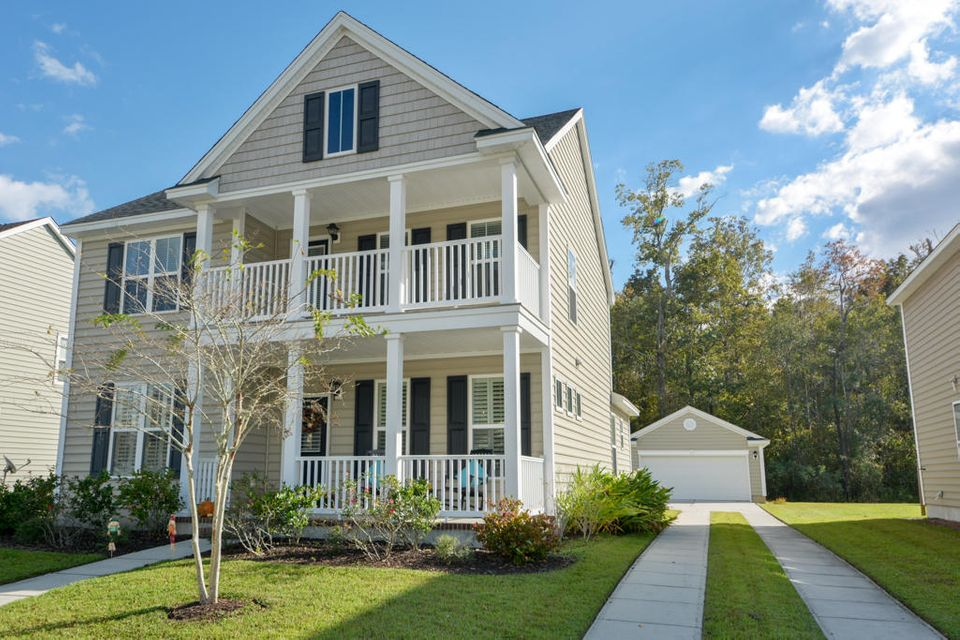 209  Old Savannah Drive Goose Creek, SC 29445