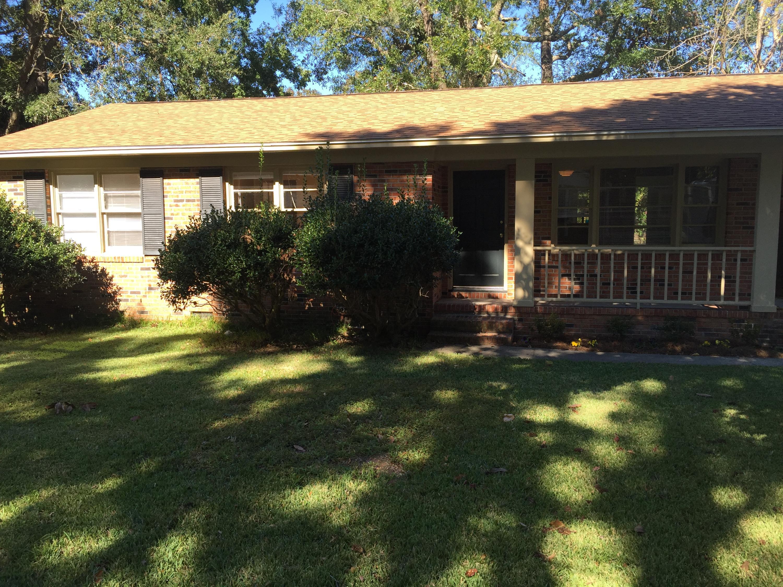 1832  Jaywood Circle Charleston, SC 29407