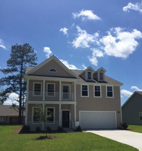 134  Cypress Plantation Road Moncks Corner, SC 29461
