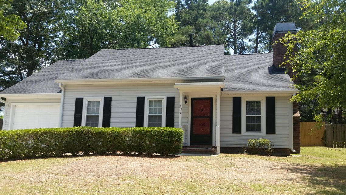 105  Commons Way Goose Creek, SC 29445