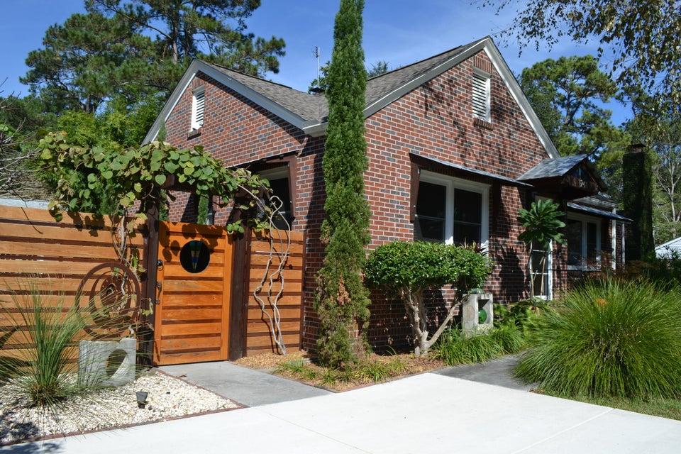 1246  Forestwood Drive Charleston, SC 29407